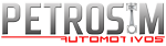 Petrosim Automotivos - Logo